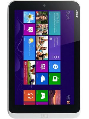 Acer Iconia W3-810 64GB