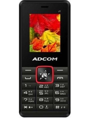 Adcom A-J1