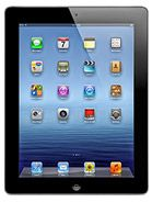Apple iPad 4 Wi-Fi 128GB