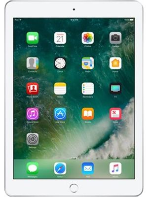 Apple iPad 9.7 WiFi (2017) 32 GB