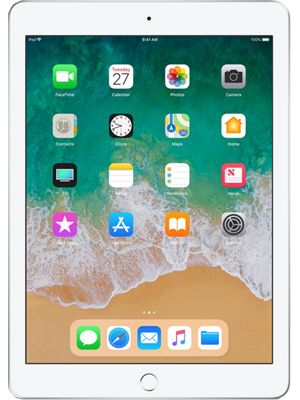 Apple iPad 9.7 WiFi (2018) 128 GB