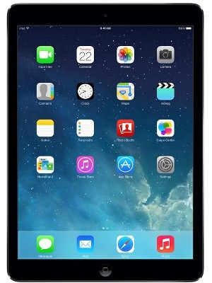 Apple iPad Air 5 128GB Cellular