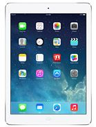 Apple iPad Air WiFi 128GB