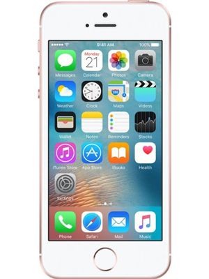 Apple iPhone SE 128GB