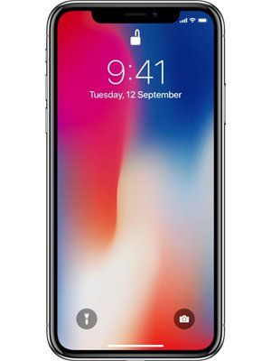 Apple Iphone X 64 Gb Price In India Full Specifications