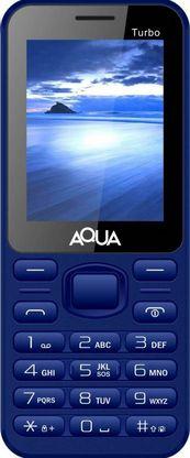 Aqua Turbo