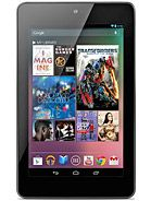 Asus Google Nexus 7C 2013 Edition