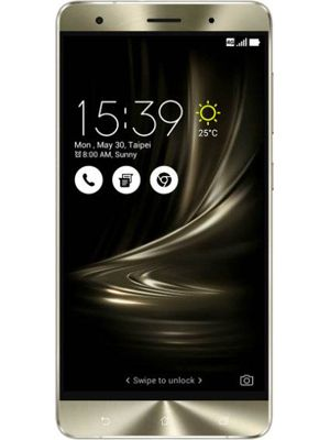 Asus Zenfone 3 Monarch