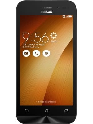 Asus Zenfone Go ZB452KG (With 8MP Camera)