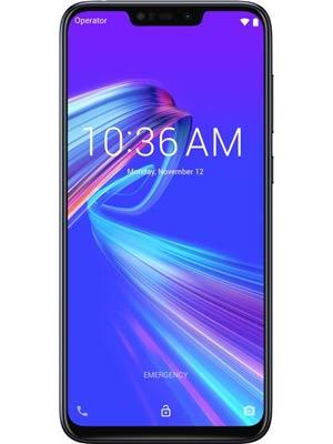 Asus Zenfone Max M2 3 GB + 32GB