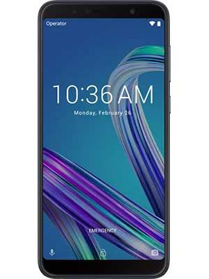 Asus Zenfone Max Pro M1 6GB + 64GB