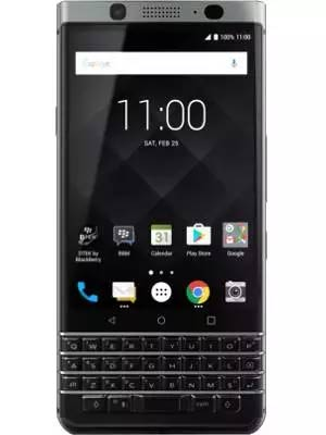 BlackBerry KEY3