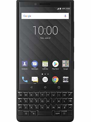 Blackberry KeyTwo Lite