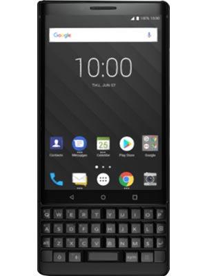 Blackberry KeyTwo