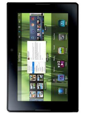 BlackBerry PlayBook 64GB Wi-Fi