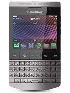 BlackBerry Porsche Design P9981