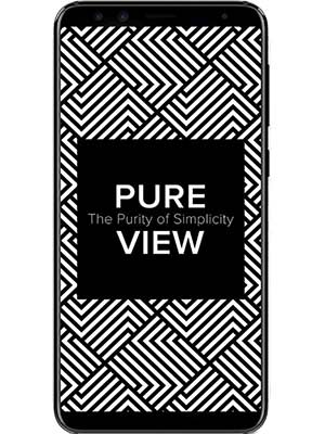 BLU Pure View (2018)