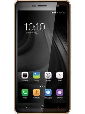 Celkon UFeel 4G