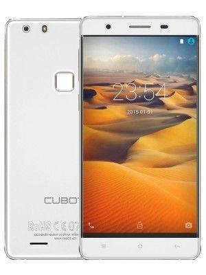 Cubot S550 Pro