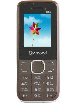 Diamond D20