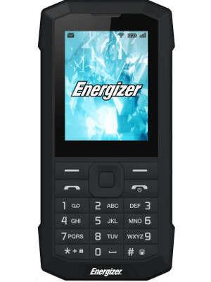 Energizer Hardcase E100