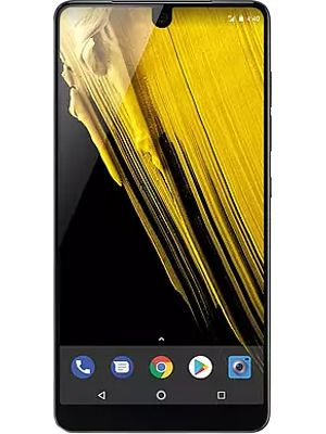 Essential phone Limited Edition Halo Gray