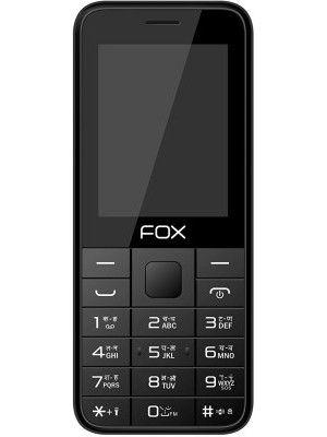 Fox Champ FX240