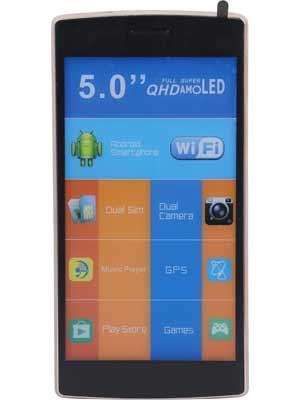 Ginger Earth 3G Plus