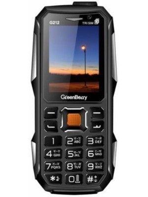 GreenBerry G 212