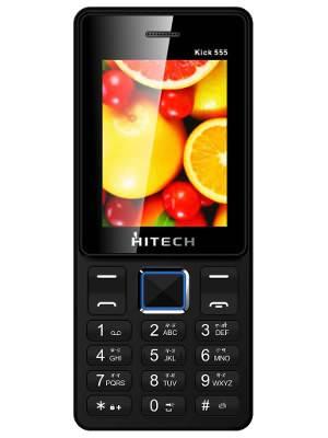 Hi-Tech Kick 555