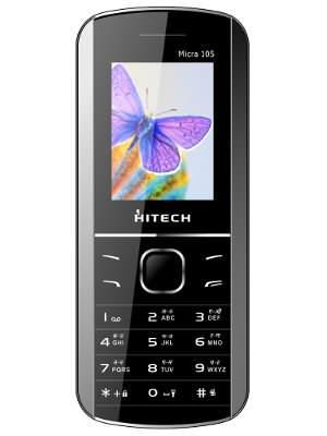 Hi-Tech Micra 105