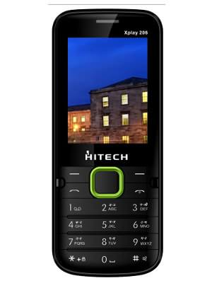 Hi-Tech Xplay 206