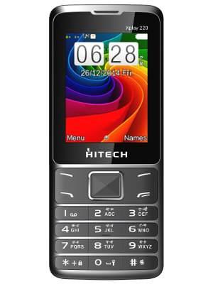 Hi-Tech Xplay 220