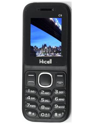 Hicell C9