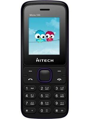 Hitech Micra 100
