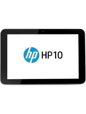 HP 10 Tablet