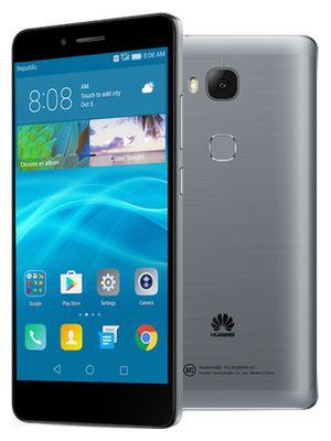 Huawei Ascend 5W