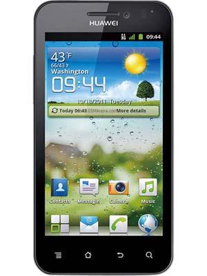 Huawei Honor U8660