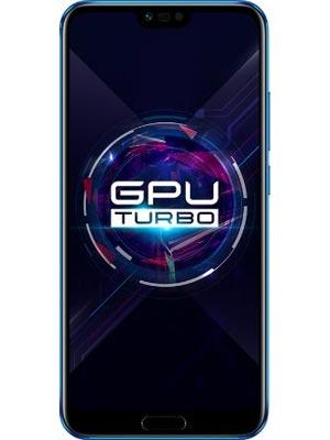 Huawei Honor V10 GT