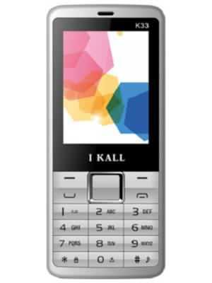 I Kall K33 Plus