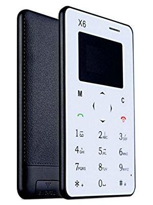 iFcane X6