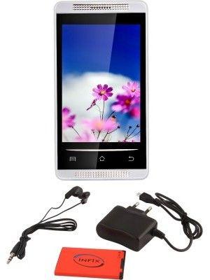 Infix IFX Smartphone S3