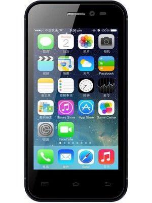 Intex Aqua 3G Plus