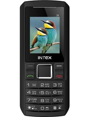 Intex Nano 2X