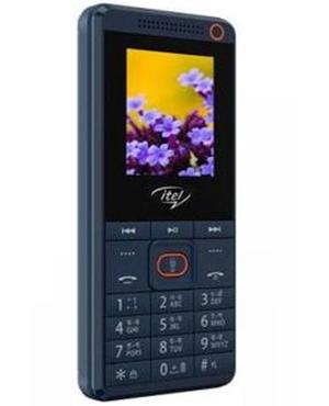 Itel SmartSelfie It5231