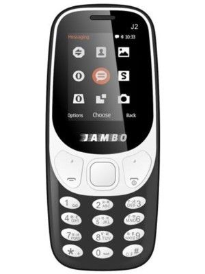 Jambo J2