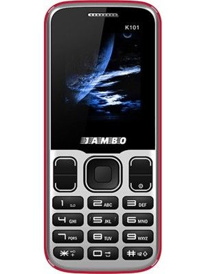 Jambo K101
