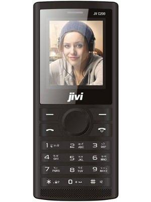 Jivi JV C200 CDMA