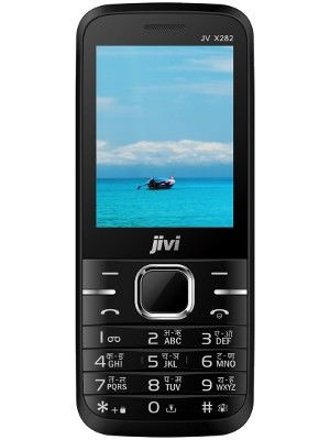 Jivi JV X282