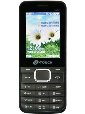 K-Touch M262